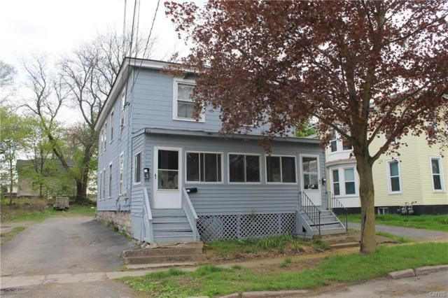 205 W Yates Street, Dewitt, NY 13057 (MLS #S1199666) :: The Chip Hodgkins Team
