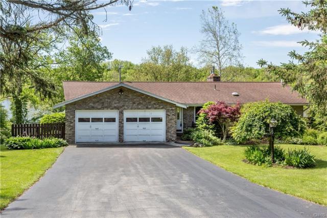 1386 Riverbend Drive, Lysander, NY 13027 (MLS #S1199750) :: The Glenn Advantage Team at Howard Hanna Real Estate Services