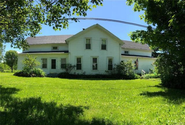 26474 Keyser Road, Le Ray, NY 13637 (MLS #S1199765) :: The Glenn Advantage Team at Howard Hanna Real Estate Services