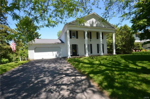 306 Pear Tree Dr., Camillus, NY 13031 (MLS #S1199971) :: Updegraff Group