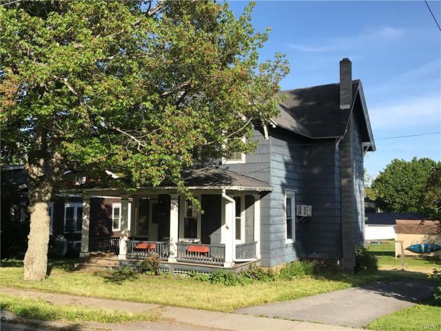 407 Union Street, Clayton, NY 13624 (MLS #S1199984) :: BridgeView Real Estate Services