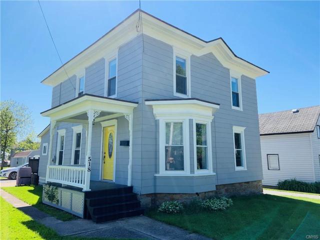 518 Alexandria Street, Clayton, NY 13624 (MLS #S1200030) :: Thousand Islands Realty