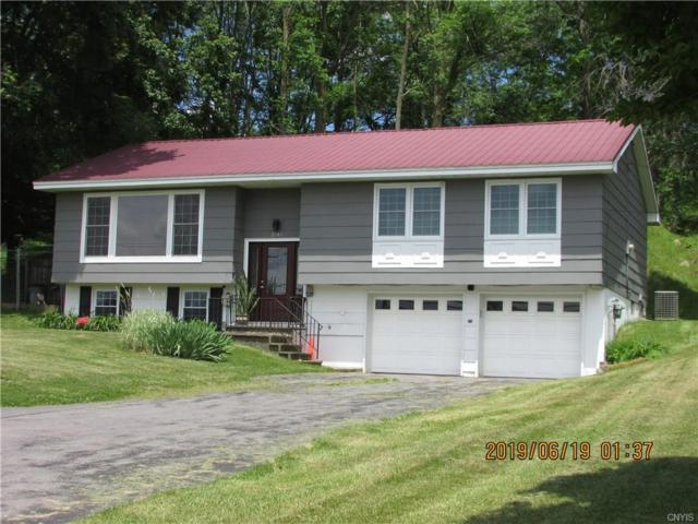 2247 W Genesee Road, Lysander, NY 13027 (MLS #S1200086) :: The Rich McCarron Team