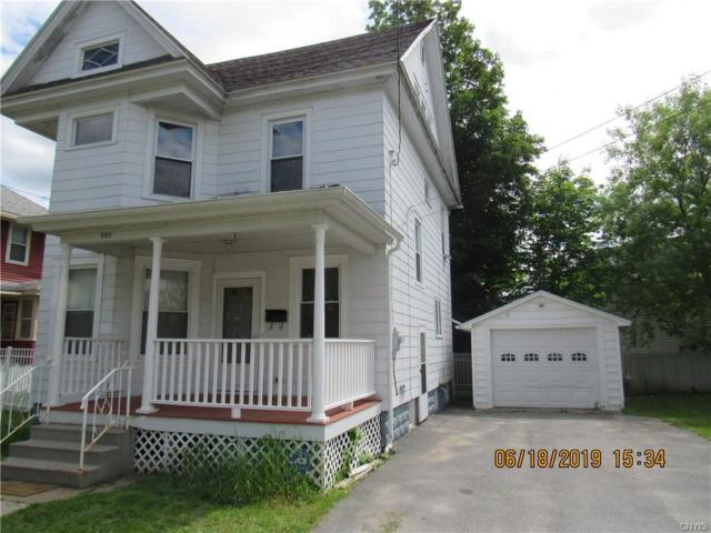229 N School Street, Wilna, NY 13619 (MLS #S1200152) :: BridgeView Real Estate Services