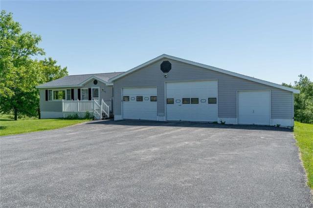 23255 Diane Drive, Le Ray, NY 13601 (MLS #S1200156) :: The Glenn Advantage Team at Howard Hanna Real Estate Services