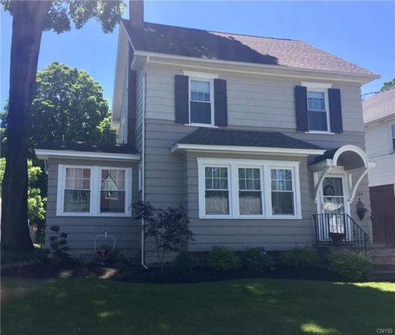 124 Searlwyn Road, Syracuse, NY 13205 (MLS #S1200180) :: The Glenn Advantage Team at Howard Hanna Real Estate Services
