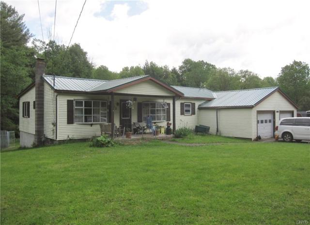 2897 State Route 29, Salisbury, NY 13329 (MLS #S1200205) :: The Glenn Advantage Team at Howard Hanna Real Estate Services