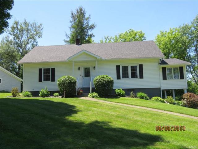 4495 Skenandoah Drive Ws, Vernon, NY 13421 (MLS #S1200234) :: The Glenn Advantage Team at Howard Hanna Real Estate Services