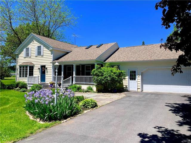 6635 Airport Road, Madison, NY 13346 (MLS #S1200323) :: Updegraff Group