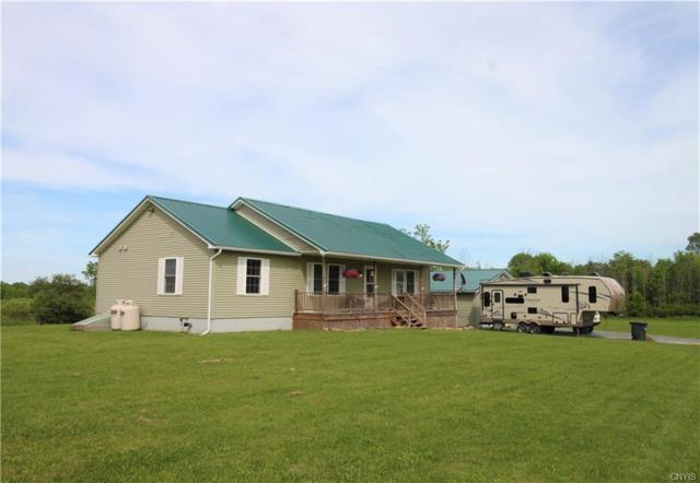 31055 Poole Road, Theresa, NY 13691 (MLS #S1200339) :: BridgeView Real Estate Services