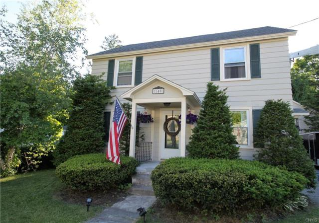 140 West Street, Rutland, NY 13612 (MLS #S1200347) :: BridgeView Real Estate Services