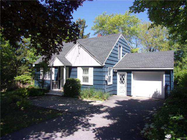 805 Velasko Rd Road #9, Syracuse, NY 13207 (MLS #S1200385) :: Updegraff Group
