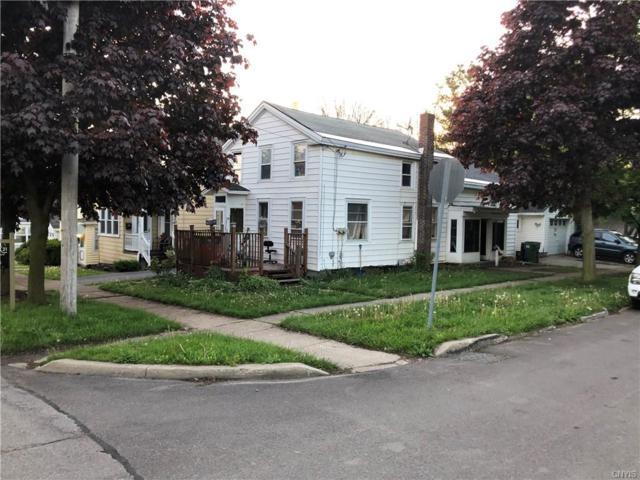 101 W Seneca Street, Oswego-City, NY 13126 (MLS #S1200488) :: The Rich McCarron Team