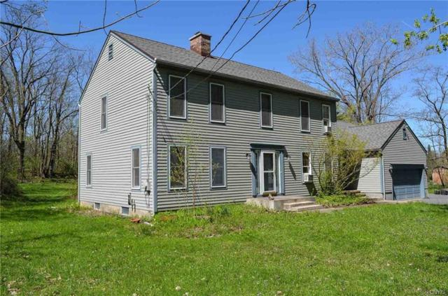 4008 Cleary Road, Kirkland, NY 13323 (MLS #S1200524) :: Robert PiazzaPalotto Sold Team