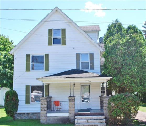 36 Aspen Street, Auburn, NY 13021 (MLS #S1200603) :: Robert PiazzaPalotto Sold Team
