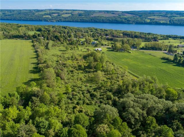0 Nunnery Road, Spafford, NY 13152 (MLS #S1200609) :: Updegraff Group