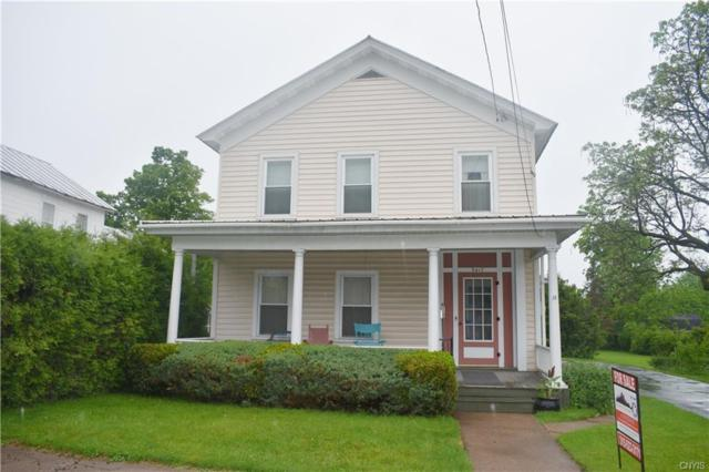 5417 Stowe Street, Lowville, NY 13367 (MLS #S1200738) :: BridgeView Real Estate Services