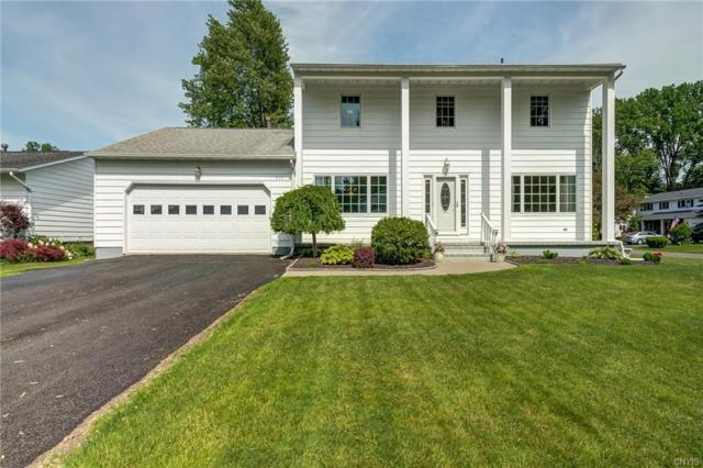 416 Jewell Drive, Salina, NY 13088 (MLS #S1200758) :: The Glenn Advantage Team at Howard Hanna Real Estate Services