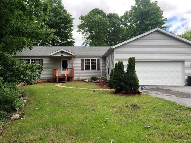 25589 Beckwith Road, Le Ray, NY 13637 (MLS #S1200774) :: BridgeView Real Estate Services