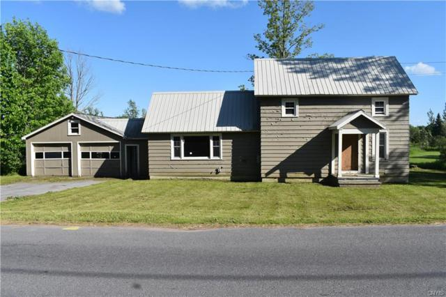 960 West Street, Wilna, NY 13619 (MLS #S1200806) :: Thousand Islands Realty