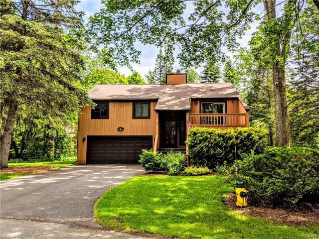 3140 Hadley Lane, Lysander, NY 13027 (MLS #S1200821) :: The Glenn Advantage Team at Howard Hanna Real Estate Services