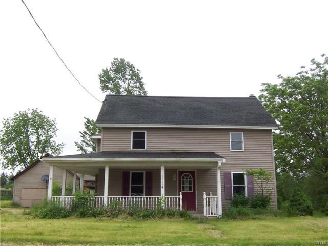 5762 Youngs Road, Vernon, NY 13477 (MLS #S1200838) :: The Glenn Advantage Team at Howard Hanna Real Estate Services