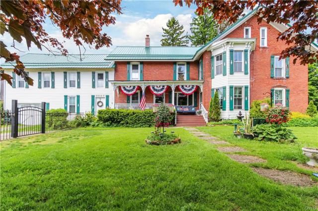 2007 Sand Hill Road, Sempronius, NY 13118 (MLS #S1200845) :: Updegraff Group