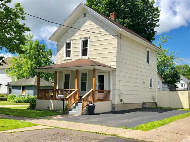 14 Crandall Street, Cortland, NY 13045 (MLS #S1200940) :: Robert PiazzaPalotto Sold Team