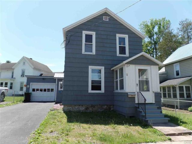 1 W Center Street, German Flatts, NY 13407 (MLS #S1200962) :: BridgeView Real Estate Services