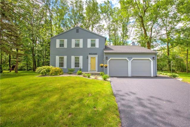 3070 Amberlea Lane, Lysander, NY 13027 (MLS #S1201009) :: The Glenn Advantage Team at Howard Hanna Real Estate Services