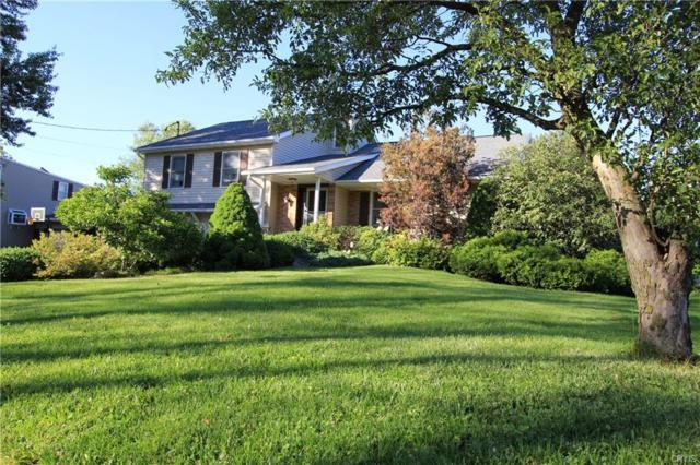 118 Shore Avenue, Geddes, NY 13209 (MLS #S1201069) :: The Chip Hodgkins Team