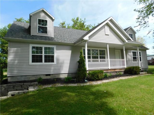 41880 Bay Avenue, Orleans, NY 13641 (MLS #S1201105) :: Thousand Islands Realty