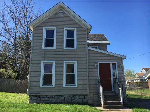 137 Highland Avenue, Watertown-City, NY 13601 (MLS #S1201128) :: Thousand Islands Realty