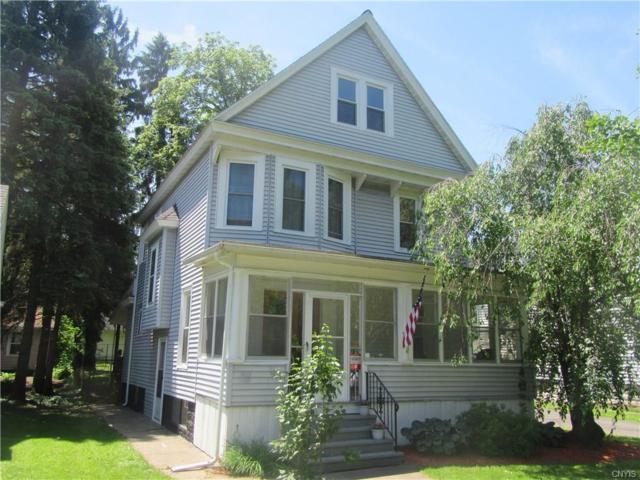 504 Melrose Avenue, Syracuse, NY 13206 (MLS #S1201167) :: The Glenn Advantage Team at Howard Hanna Real Estate Services