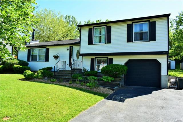 151 Alhan Parkway, Geddes, NY 13209 (MLS #S1201229) :: The Glenn Advantage Team at Howard Hanna Real Estate Services