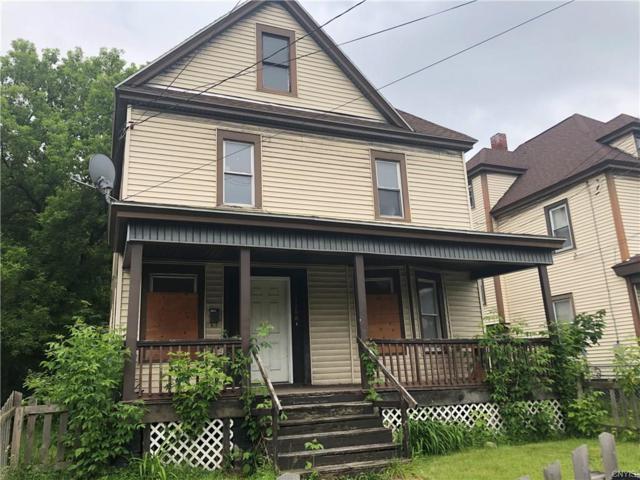 3308 S Salina Street, Syracuse, NY 13205 (MLS #S1201236) :: Updegraff Group