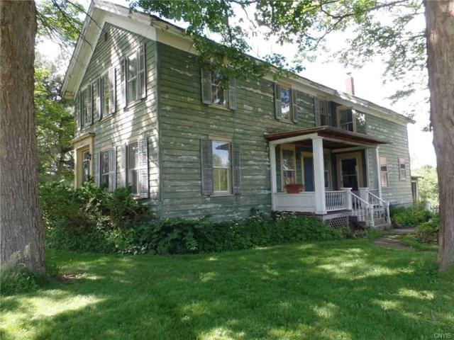 8669 Westmoreland Road, Whitestown, NY 13492 (MLS #S1201290) :: The Glenn Advantage Team at Howard Hanna Real Estate Services