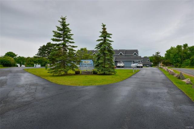 40400 Riverwood Estates Lane, Clayton, NY 13624 (MLS #S1201310) :: BridgeView Real Estate Services