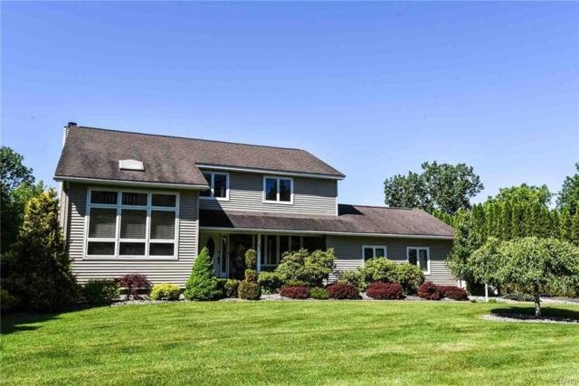 426 Higby Road, New Hartford, NY 13413 (MLS #S1201326) :: Updegraff Group
