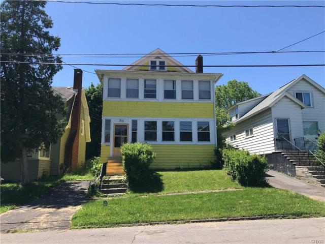 613 Helen Street #15, Syracuse, NY 13203 (MLS #S1201331) :: The Glenn Advantage Team at Howard Hanna Real Estate Services