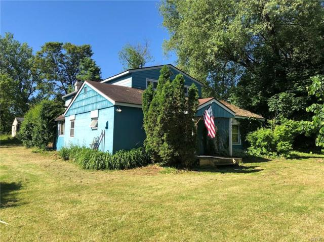 6252 Coye Road, Lafayette, NY 13078 (MLS #S1201336) :: The Rich McCarron Team