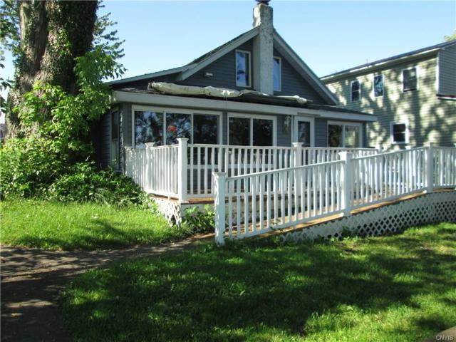 5 Cove Road, Constantia, NY 13044 (MLS #S1201346) :: The Glenn Advantage Team at Howard Hanna Real Estate Services