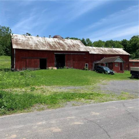 5968 Kester Road, Elbridge, NY 13112 (MLS #S1201378) :: The Glenn Advantage Team at Howard Hanna Real Estate Services