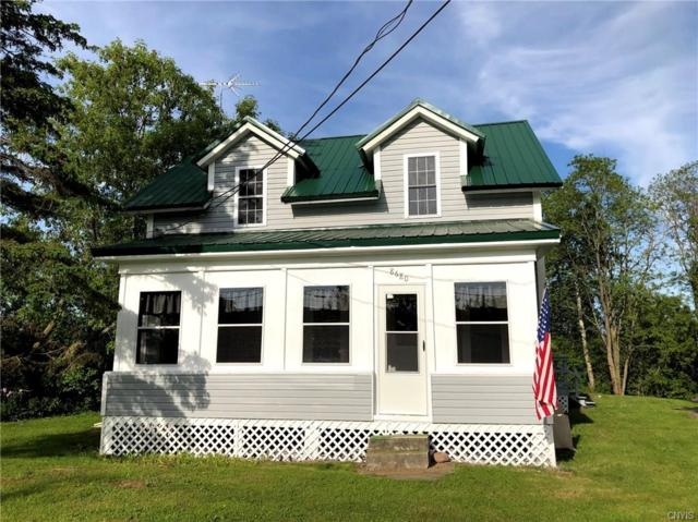 8680 State Route 3, Sandy Creek, NY 13145 (MLS #S1201446) :: The Chip Hodgkins Team