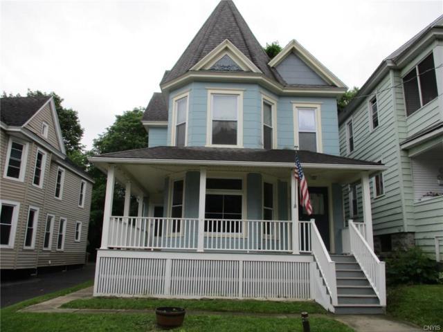 235 Bryant Avenue #37, Syracuse, NY 13204 (MLS #S1201483) :: Updegraff Group