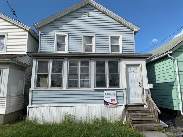 318 Sunset Avenue, Syracuse, NY 13208 (MLS #S1201526) :: The Glenn Advantage Team at Howard Hanna Real Estate Services