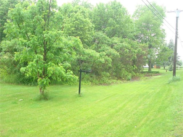 36770 Nys Route 12E, Cape Vincent, NY 13624 (MLS #S1201607) :: BridgeView Real Estate Services