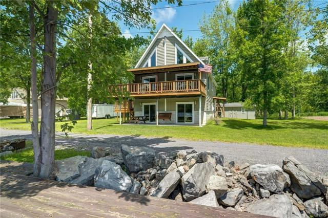 31 Private Drive, Schroeppel, NY 13135 (MLS #S1201619) :: Updegraff Group
