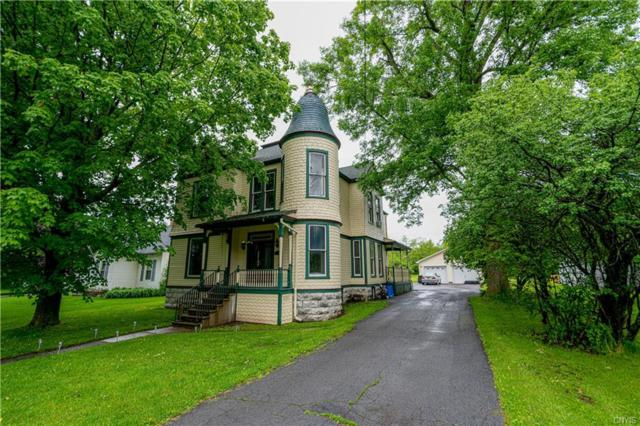 11853 Nys Route 12E, Lyme, NY 13622 (MLS #S1201660) :: BridgeView Real Estate Services