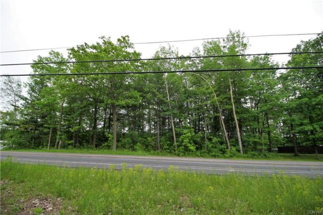 0 Nys Route 971V, Le Ray, NY 13612 (MLS #S1201749) :: BridgeView Real Estate Services